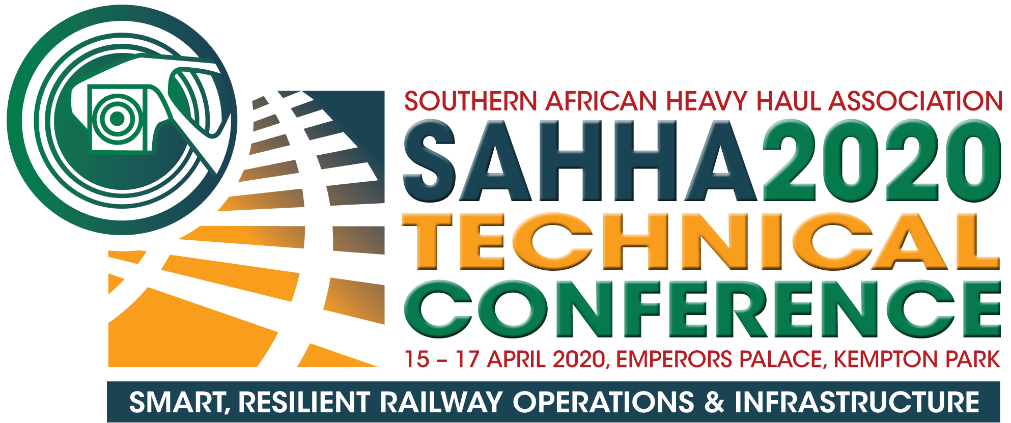 SAHHA Technical Conference 2020 Logo
